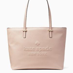 Kate Spade Penny Larchmont Avenue Tote